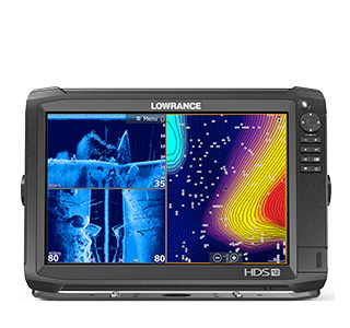 Fishfinders and GPS