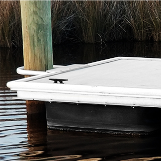 Dock Bumpers & Edging