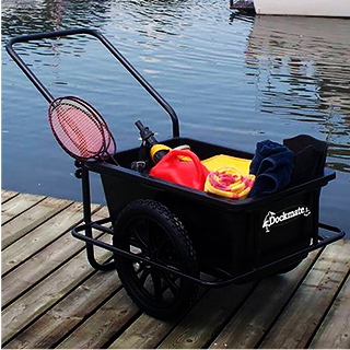 Dock Carts & Accessories