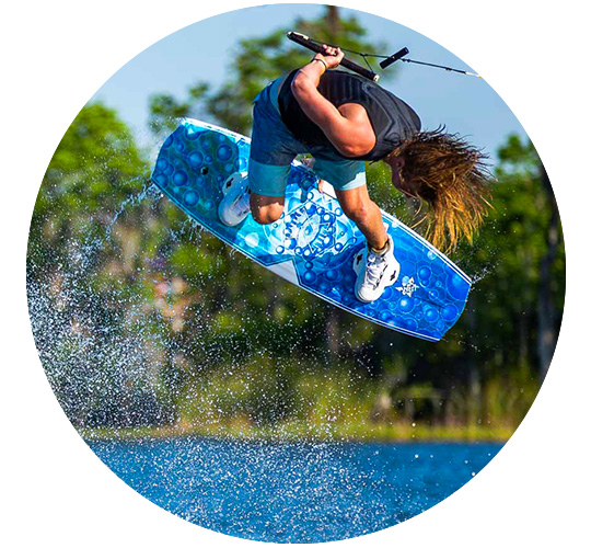 Wakeboards and Accessories